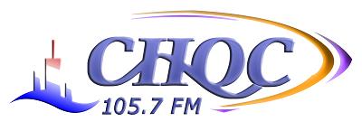 CHQC 105.7 FM