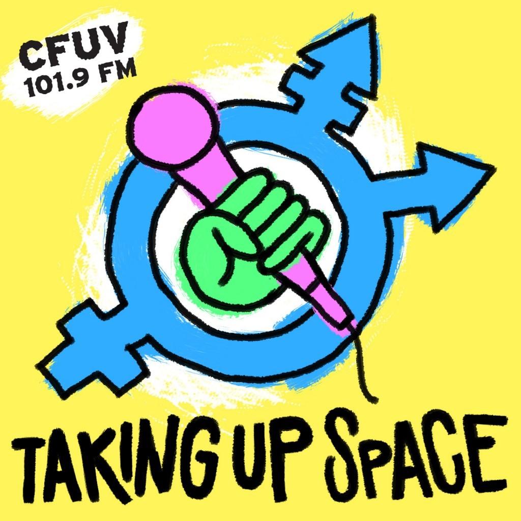 CFUV 101 9 FM - FCRC
