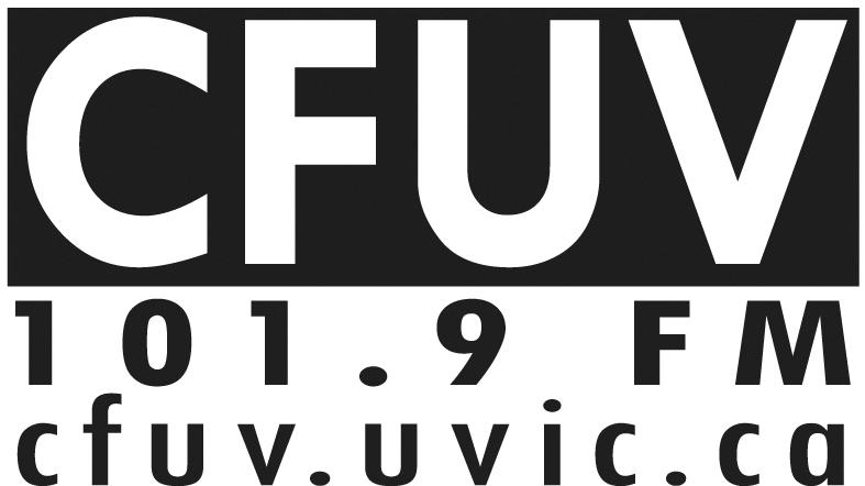 CFUV 101,9 FM