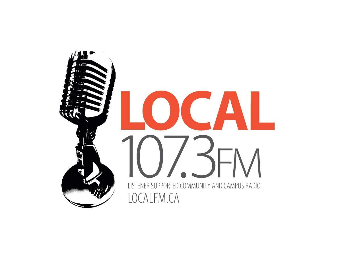 CFMH 107.3 FM