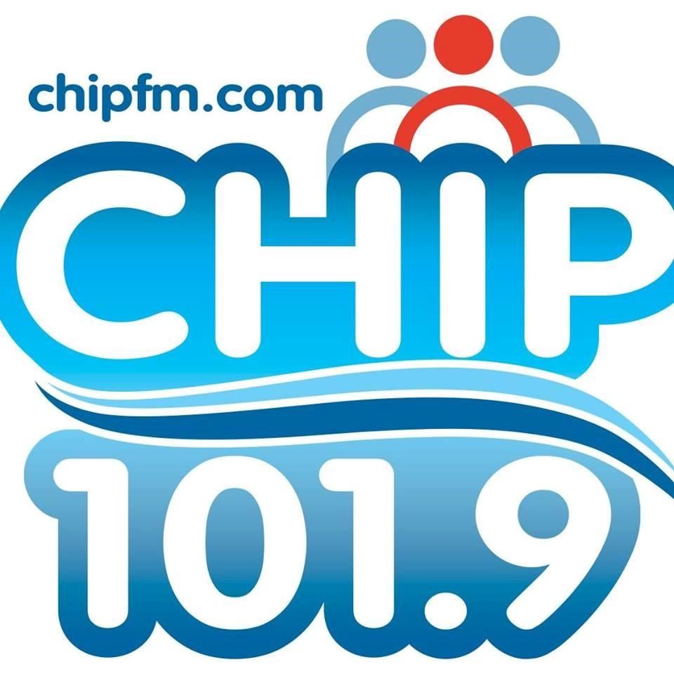 CHIP 101,9 FM