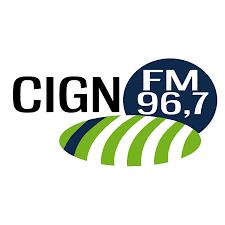 CIGN 96.7 FM