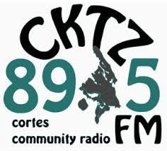 CKTZ 89.5 FM
