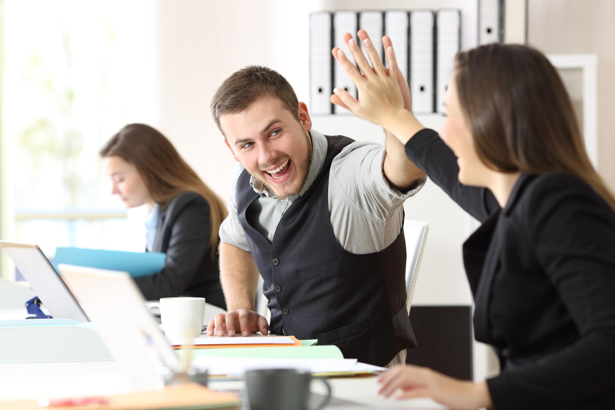 Job offer Ottawa / Offre d'emploi Ottawa